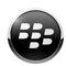 how to add vcf file into blackberry device