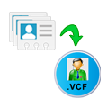 convert numerous contacts from excel to vcard for mac