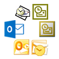 PST repair tool works with all version of Outlook