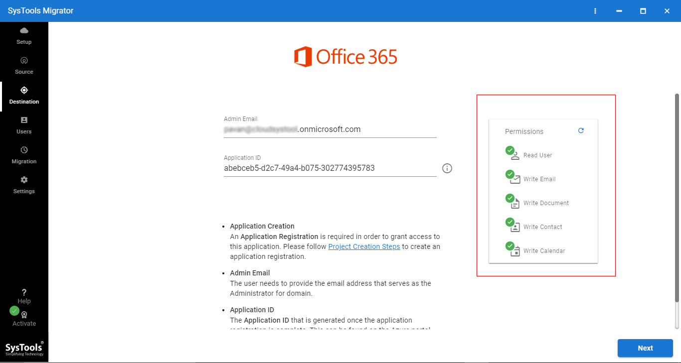 tenant to tenant migration office 365